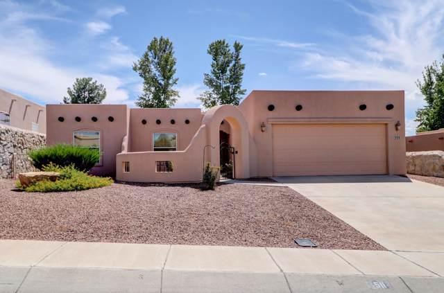 511 Cedardale Loop, Las Cruces, NM 88005 (MLS #1902671) :: Steinborn & Associates Real Estate