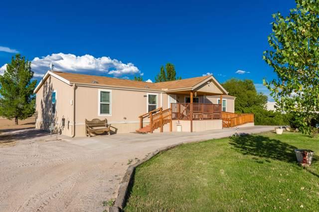 205 Twilight Road, La Mesa, NM 88044 (MLS #1902676) :: Steinborn & Associates Real Estate