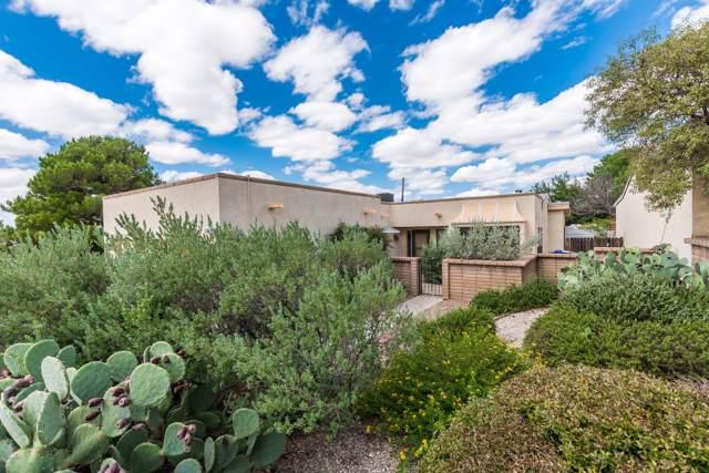 2131 Sagecrest Avenue, Las Cruces, NM 88011 (MLS #1902677) :: Steinborn & Associates Real Estate