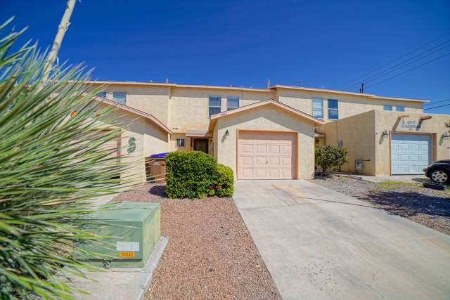 3867 Thurston Court, Las Cruces, NM 88012 (MLS #1902685) :: Steinborn & Associates Real Estate