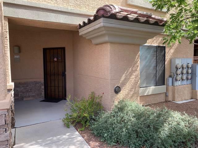 3650 Morning Star Drive #3907, Las Cruces, NM 88011 (MLS #1902696) :: Steinborn & Associates Real Estate