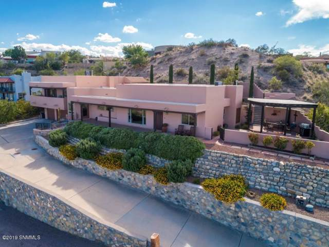 7008 Raasaf Drive, Las Cruces, NM 88005 (MLS #1902700) :: Steinborn & Associates Real Estate