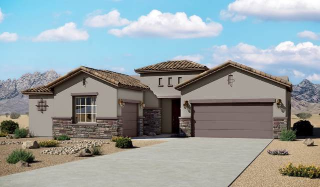 4248 Meadow Sage Drive, Las Cruces, NM 88011 (MLS #1902708) :: Steinborn & Associates Real Estate