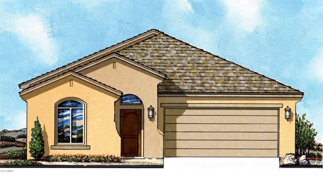 4700 Powder River Drive, Las Cruces, NM 88012 (MLS #1902712) :: Steinborn & Associates Real Estate