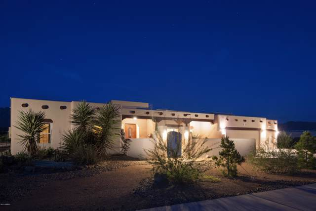 8910 Apache Plume Court, Las Cruces, NM 88011 (MLS #1902713) :: Steinborn & Associates Real Estate