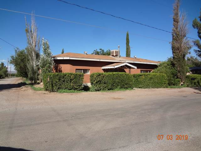 1080 San Jose Road, La Mesa, NM 88044 (MLS #1902717) :: Better Homes and Gardens Real Estate - Steinborn & Associates