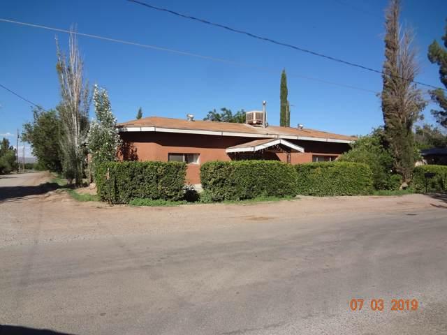 1080 San Jose Road, La Mesa, NM 88044 (MLS #1902717) :: Steinborn & Associates Real Estate