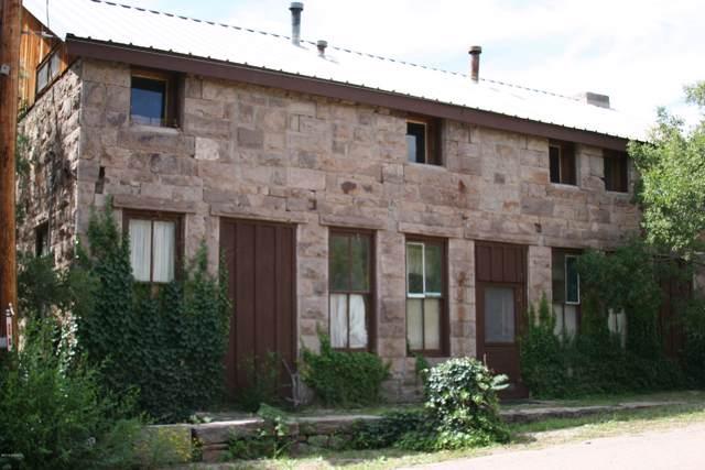 20 Kingston Main, Kingston, NM 88042 (MLS #1902722) :: Steinborn & Associates Real Estate