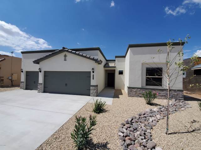 6057 Arosa Street, Las Cruces, NM 88012 (MLS #1902729) :: Steinborn & Associates Real Estate
