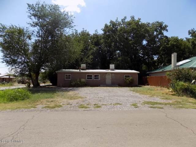 501 5th Street, Tularosa, NM 88352 (MLS #1902730) :: Steinborn & Associates Real Estate