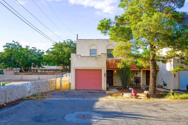 701 Parker Road C, Las Cruces, NM 88005 (MLS #1902731) :: Better Homes and Gardens Real Estate - Steinborn & Associates