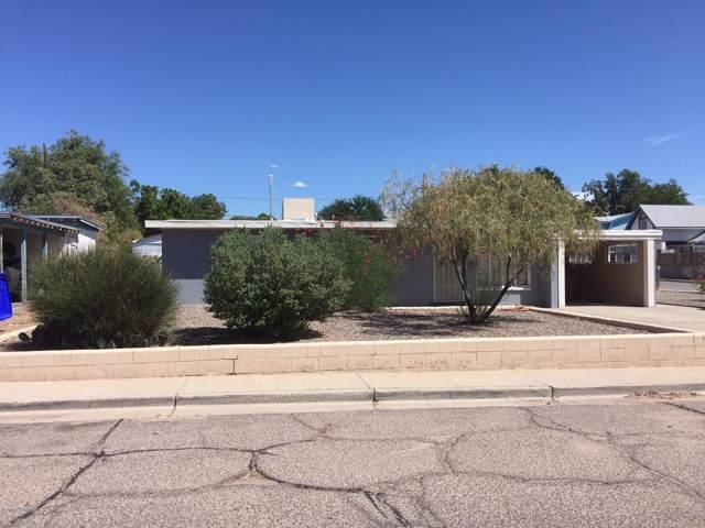 1409 Luna Street, Las Cruces, NM 88001 (MLS #1902732) :: Steinborn & Associates Real Estate