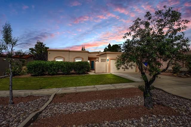 4433 Los Arboles Drive, Las Cruces, NM 88011 (MLS #1902733) :: Steinborn & Associates Real Estate