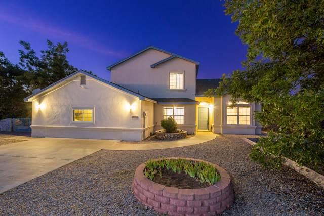6660 Rio Bravo, La Mesa, NM 88044 (MLS #1902736) :: Better Homes and Gardens Real Estate - Steinborn & Associates