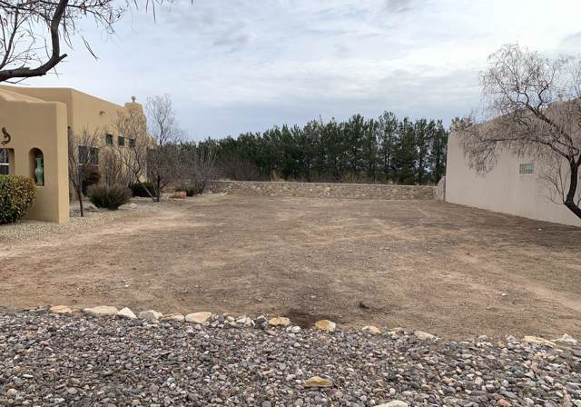 1542 Fairway Village Drive, Las Cruces, NM 88007 (MLS #1902740) :: Better Homes and Gardens Real Estate - Steinborn & Associates