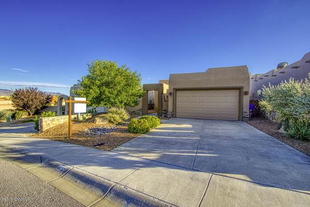 4032 San Luis Rey Avenue, Las Cruces, NM 88011 (MLS #1902742) :: Steinborn & Associates Real Estate