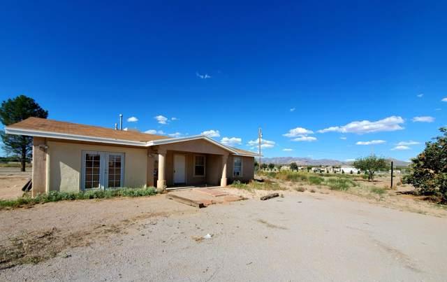 34 Lost Dutchman Drive, Mesquite, NM 88048 (MLS #1902745) :: Steinborn & Associates Real Estate