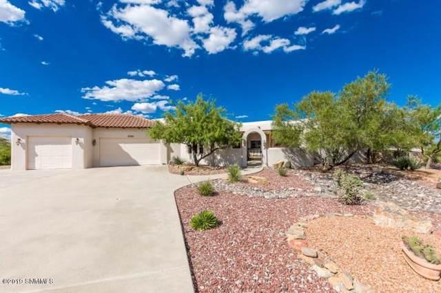 5640 Spanish Pointe Road, Las Cruces, NM 88007 (MLS #1902750) :: Steinborn & Associates Real Estate