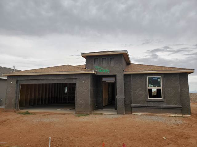 5934 Big Jim Drive, Las Cruces, NM 88012 (MLS #1902751) :: Steinborn & Associates Real Estate