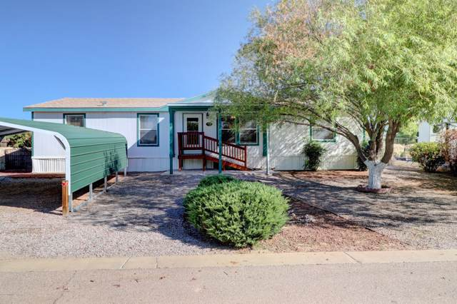 2982 W Crocus St. Court, Las Cruces, NM 88007 (MLS #1902753) :: Steinborn & Associates Real Estate