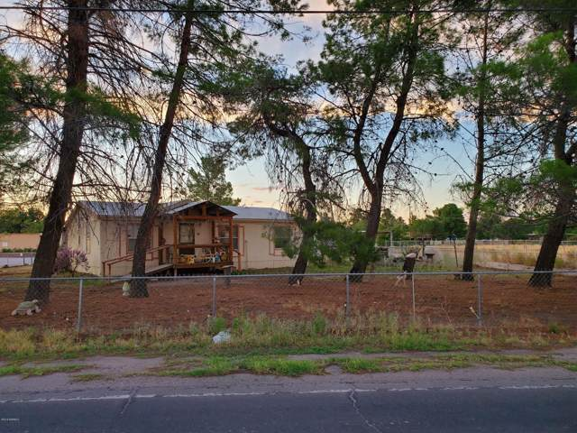 130 W Taylor, Las Cruces, NM 88007 (MLS #1902756) :: Steinborn & Associates Real Estate