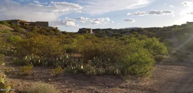 TBD Larkspur Way, Las Cruces, NM 88007 (MLS #1902772) :: Steinborn & Associates Real Estate