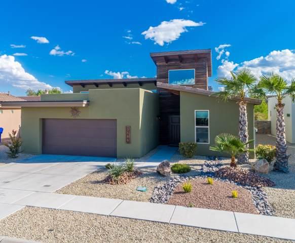 3686 Santa Marcella Avenue, Las Cruces, NM 88012 (MLS #1902775) :: Steinborn & Associates Real Estate