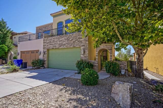 4308 Capistrano Avenue, Las Cruces, NM 88011 (MLS #1902780) :: Steinborn & Associates Real Estate