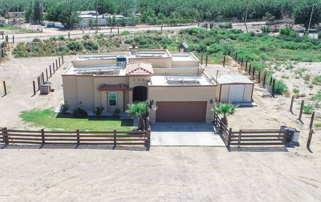9124 Clovis Road, Mesilla Park, NM 88047 (MLS #1902786) :: Steinborn & Associates Real Estate
