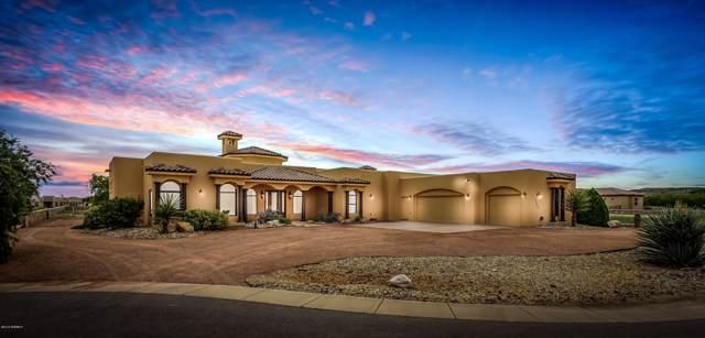 4697 Rociante Drive, Las Cruces, NM 88005 (MLS #1902802) :: Steinborn & Associates Real Estate