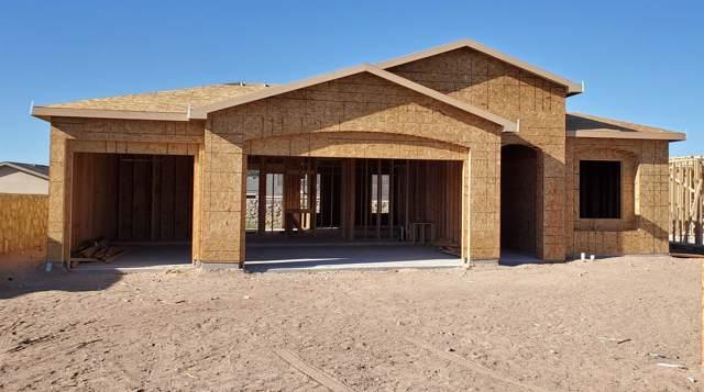 4031 Bravia Dove Loop, Las Cruces, NM 88001 (MLS #1902810) :: Steinborn & Associates Real Estate