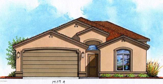 4537 Latigo Drive, Las Cruces, NM 88012 (MLS #1902836) :: Steinborn & Associates Real Estate