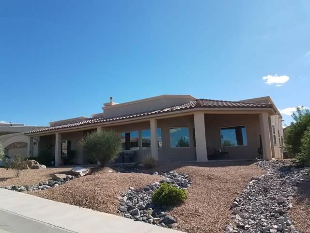 3060 Moonlight Ridge, Las Cruces, NM 88011 (MLS #1902840) :: Steinborn & Associates Real Estate