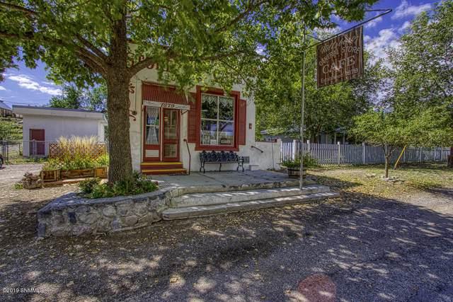 10695/1069 Nm-152, Hillsboro, NM 88042 (MLS #1902845) :: Steinborn & Associates Real Estate