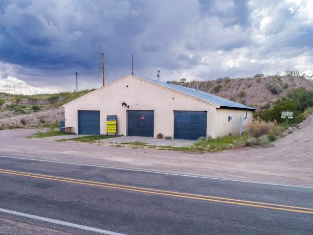 12915 Nm-185, Radium Springs, NM 88054 (MLS #1902849) :: Arising Group Real Estate Associates