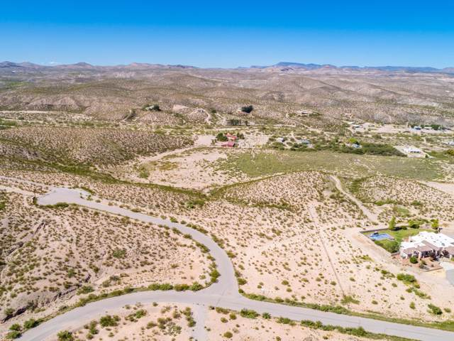 00000 Panorama Court, Radium Springs, NM 88054 (MLS #1902852) :: Arising Group Real Estate Associates