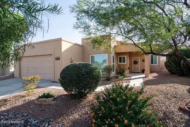 2726 Cheyenne, Las Cruces, NM 88011 (MLS #1902872) :: Steinborn & Associates Real Estate
