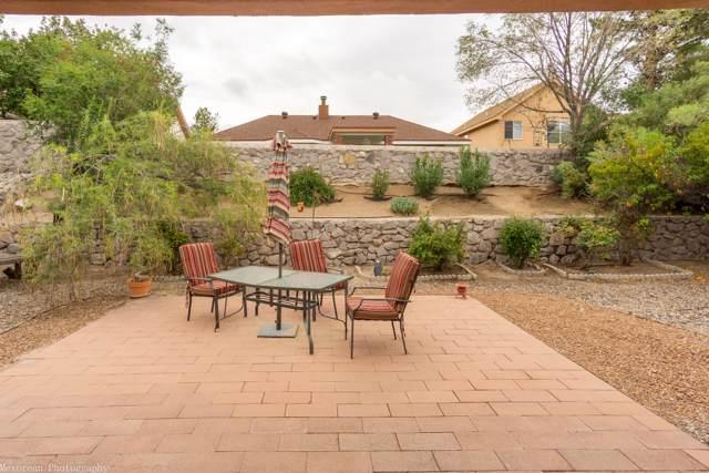 2210 Santo Domingo Avenue, Las Cruces, NM 88011 (MLS #1902879) :: Steinborn & Associates Real Estate