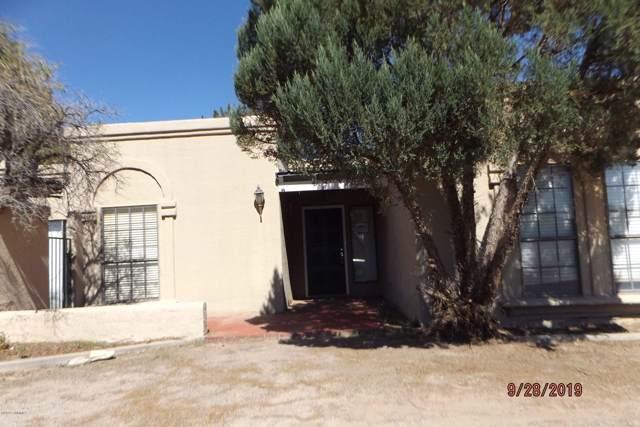 #30 Horseshoe Circle, Las Cruces, NM 88007 (MLS #1902883) :: Steinborn & Associates Real Estate