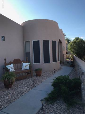 4142 Campana Court, Las Cruces, NM 88011 (MLS #1902886) :: Steinborn & Associates Real Estate
