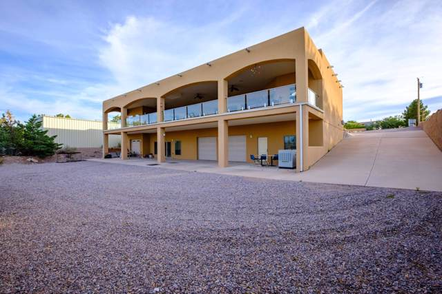407 Trout Road, Elephant Butte, NM 87935 (MLS #1902888) :: Steinborn & Associates Real Estate