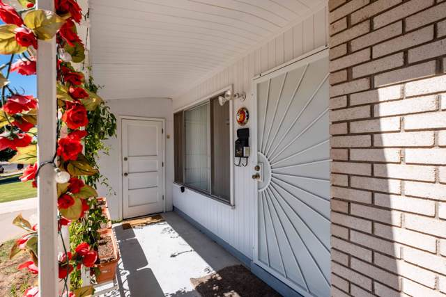 1465 Myrtle Avenue, Las Cruces, NM 88001 (MLS #1902889) :: Steinborn & Associates Real Estate