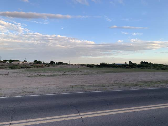 5840 El Camino Real Road, Las Cruces, NM 88007 (MLS #1902891) :: Steinborn & Associates Real Estate