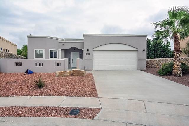 2508 Scenic Crest Loop, Las Cruces, NM 88011 (MLS #1902900) :: Steinborn & Associates Real Estate
