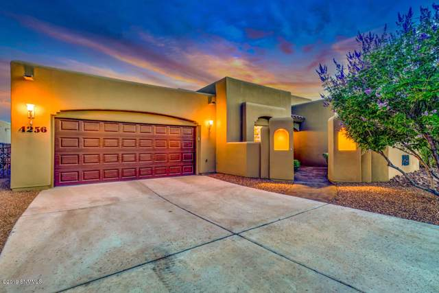 4256 Golden Sage Court, Las Cruces, NM 88011 (MLS #1902914) :: Agave Real Estate Group