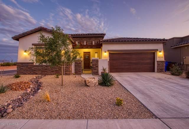3688 Lunetta Court, Las Cruces, NM 88012 (MLS #1902916) :: Steinborn & Associates Real Estate