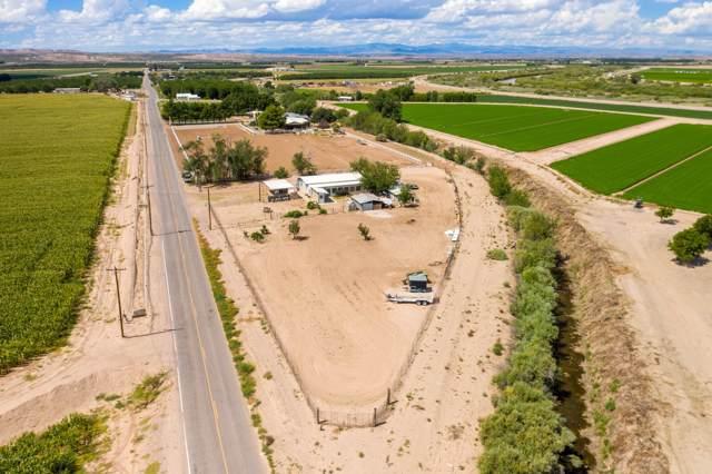 260 B B Romig, Hatch, NM 87937 (MLS #1902918) :: Steinborn & Associates Real Estate