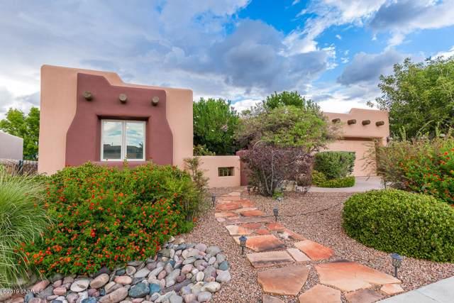 3635 Midnight Ridge Drive, Las Cruces, NM 88011 (MLS #1902928) :: Steinborn & Associates Real Estate
