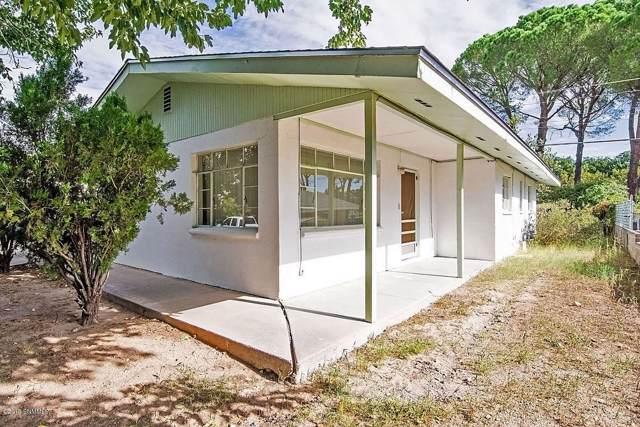885 Lees Drive, Las Cruces, NM 88001 (MLS #1902930) :: Steinborn & Associates Real Estate