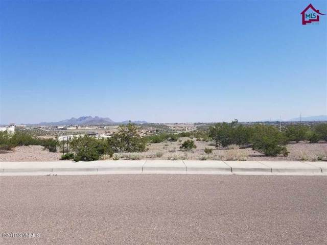 2185 Sedona Hills Parkway, Las Cruces, NM 88011 (MLS #1902934) :: Arising Group Real Estate Associates